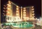RITZA 4 STAR HOTEL in VARNA